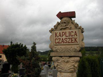 The Skull Chapel (Kaplica Czaszek)